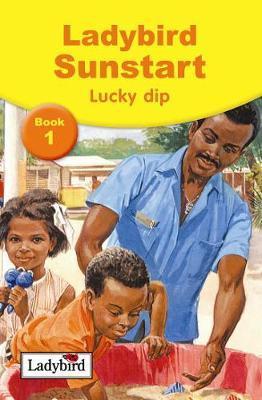 Sunstart Readers: Lucky Dip