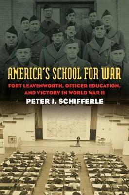 America's School For War image