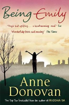 Being Emily by Anne Donovan image