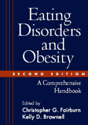 Eating Disorders and Obesity image