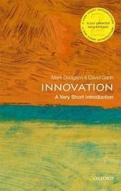 Innovation: A Very Short Introduction by Mark Dodgson