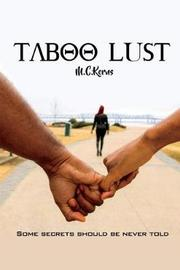Taboo Lust by M C Kerns image