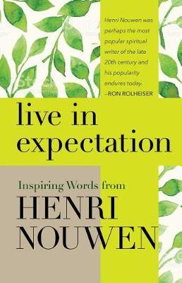 Live in Expectation image