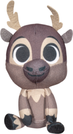 "Frozen 2: Sven - 4"" Plush"