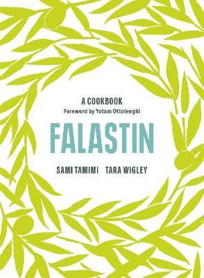 Falastin: A Cookbook by Sami Tamimi image