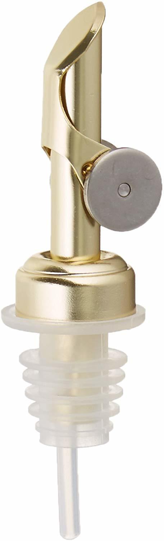 True: Glide - Gold Weighted Pourer Set image