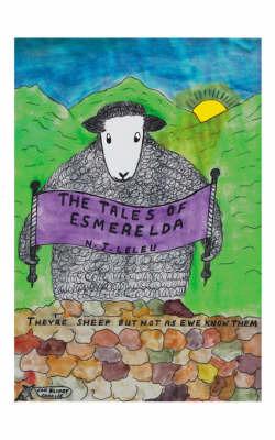 The Tales of Esmerelda by N.J., Leleu image