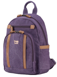 Troop London: Classic Small Backpack - Purple image