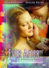 Ever After on DVD