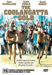 The Coolangatta Gold on DVD