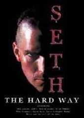 Seth - The Hard Way on DVD