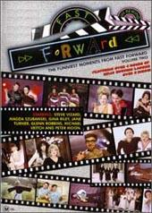 Fast Forward In Rewind Volume 2 on DVD