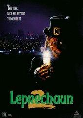 Leprechaun 2 on DVD