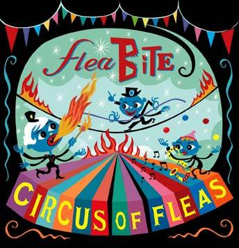 Circus of Fleas by fleaBITE image