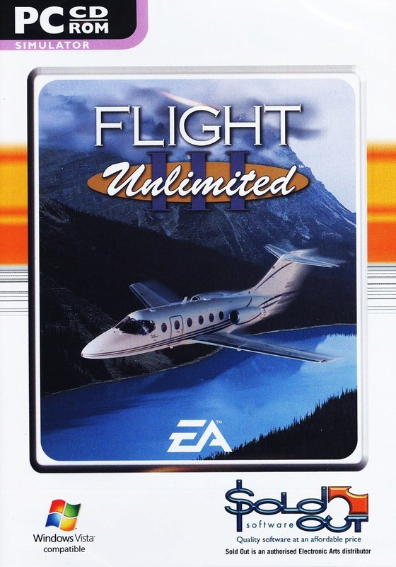 Flight Unlimited III for PC Games