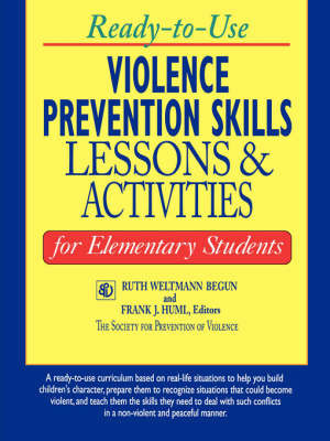 Ready-to-use Violence Prevention Skills