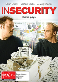In Security on DVD image