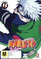 Naruto (Uncut) Collection 13 (Eps 164-177), on DVD