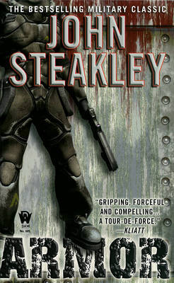 Armor by John Steakley