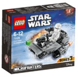 LEGO Star Wars - First Order Snowspeeder (75126)