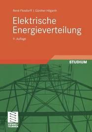 Elektrische Energieverteilung by Rene Flosdorff
