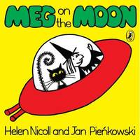 Meg on the Moon by Helen Nicoll image