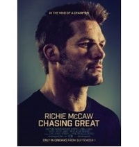Richie McCaw: Chasing Great DVD