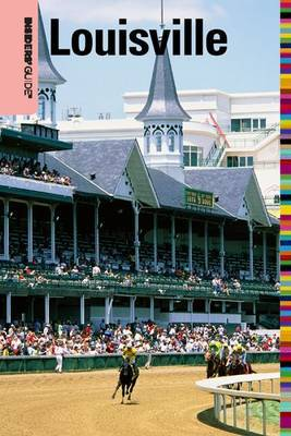 Insiders' Guide (R) to Louisville by David Domine image