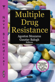 Multiple Drug Resistance image