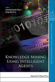 Knowledge Mining Using Intelligent Agents image