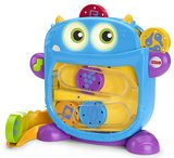 Fisher-Price: Hungry Monster Maze Playset