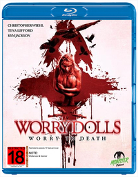 Worry Dolls on Blu-ray