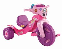 Fisher-Price: Barbie - Lights & Sounds Tricycle