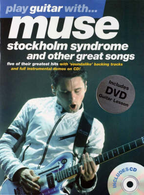 Play Guitar With-- Muse image