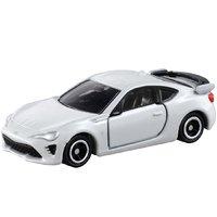 Tomica: 86 Toyota 86