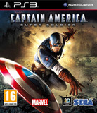 Captain America: Super Soldier for PS3