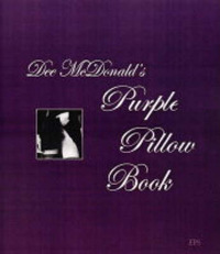 Dee MacDonald's Purple Pillow Book by Dee McDonald image
