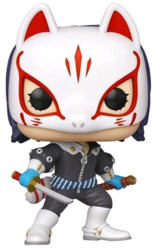 Persona 5 - Fox (Yusuke) Pop! Vinyl Figure