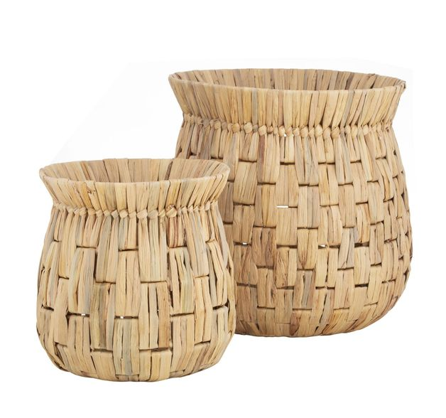 Grand Designs: Loreto Baskets (Set of 2)