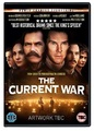 The Current War on DVD