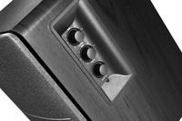 Edifier R1280T 2.0 Lifestyle Speakers (Black)