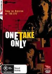 One Take Only on DVD