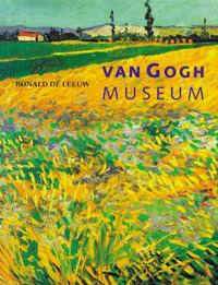 The Van Gogh Museum by Ronald de Leeuw image