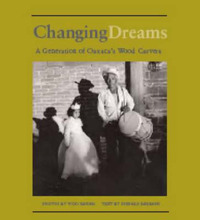Changing Dreams by Shepard Barbash image