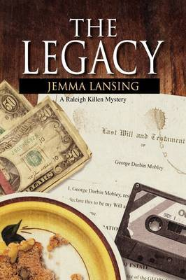 The Legacy by Jemma Lansing image