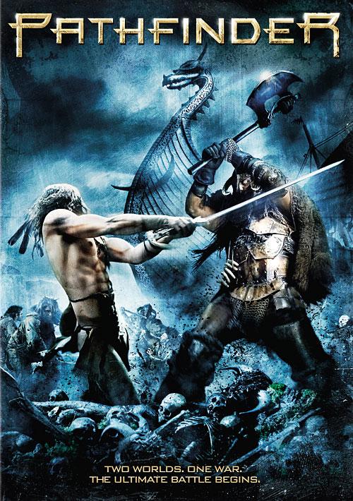 Pathfinder on DVD image