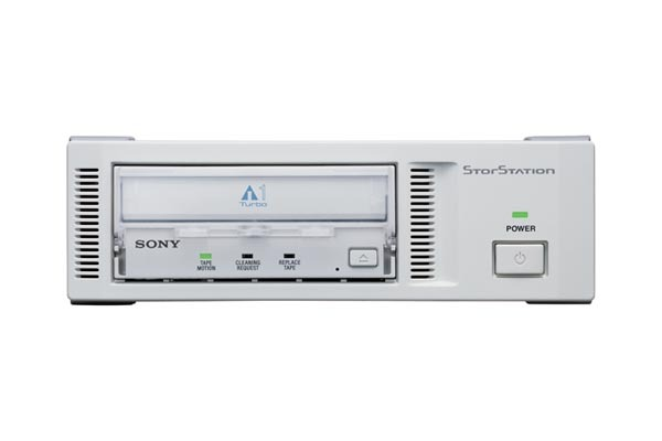 Sony AIT-1 Turbo Tape Drive External AITE100UL