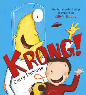 Krong! by Garry Parsons