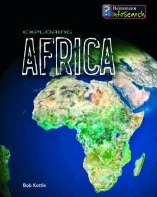 Exploring Africa by Deborah Underwood
