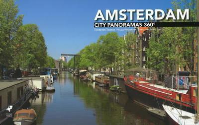 Amsterdam by Thorsten Tiedeke